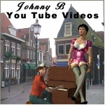 Company Logo of Johnny B